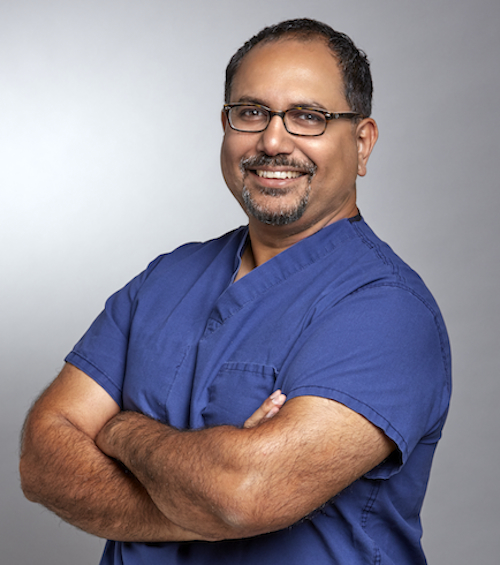 Dr Amir Nasir | Board Certified Plastic Surgeon | Westport CT
