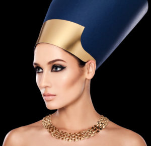 Nefertiti Neck Lift